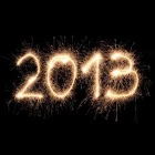 New Year 2013 Theme Live icon