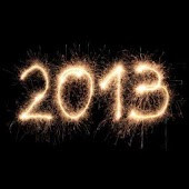 New Year 2013 Theme Live