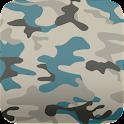 military pattern wallpaper 6 icon