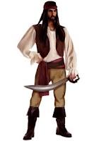 Screenshot of Pirate Wars