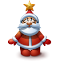 Santa Tracker – New logo