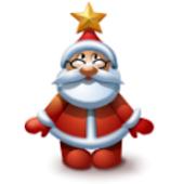 Santa Tracker - 2014
