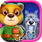 Big Bad Wolf - Animal Rescue!