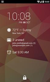 DashClock Widget Screenshot 7