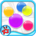 Tap the Bubble: Free Arcade logo