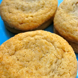 Sassy Sugar Cookies.