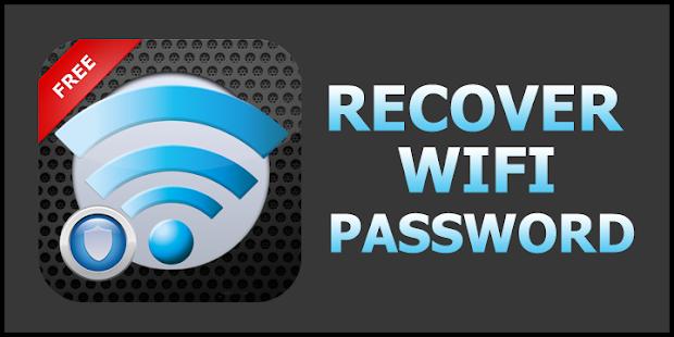 go recover password
