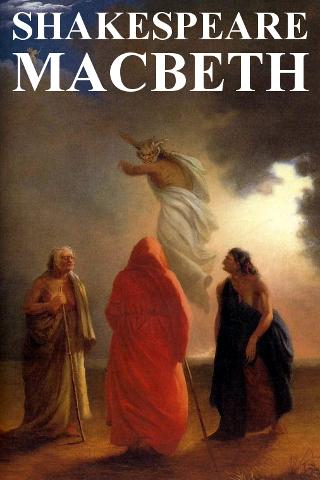 Macbeth - Shakespeare FREE- screenshot