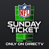 Download Full NFL Sunday Ticket  APK