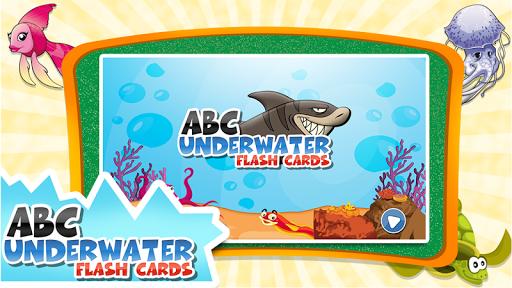 ABC水下閃存卡