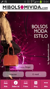 Mi Bolso Mi Vida - screenshot thumbnail