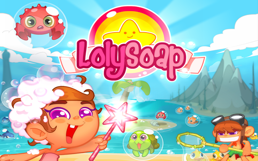 Loly Soap