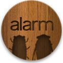 Alarmemi - A cicada Alarm icon
