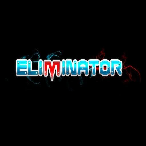 街机のエリミネーター -  3Dシューティングゲーム LOGO-記事Game