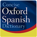Concise Oxford Spanish Dict TR icon
