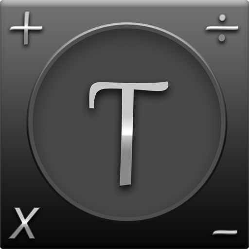 Scientific Fraction Calculator LOGO-APP點子