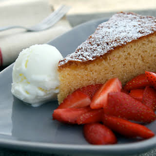 Almond Cake With Almond Paste Recipes.