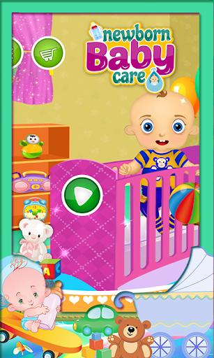新生嬰兒護理