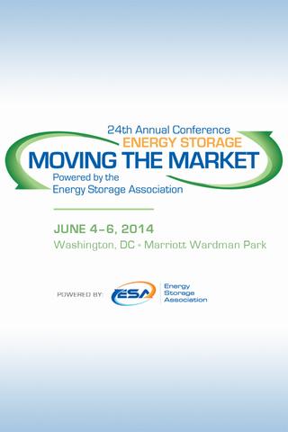 ESA 2014 Annual Conference