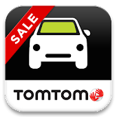 Europe GPS Navigation TomTom
