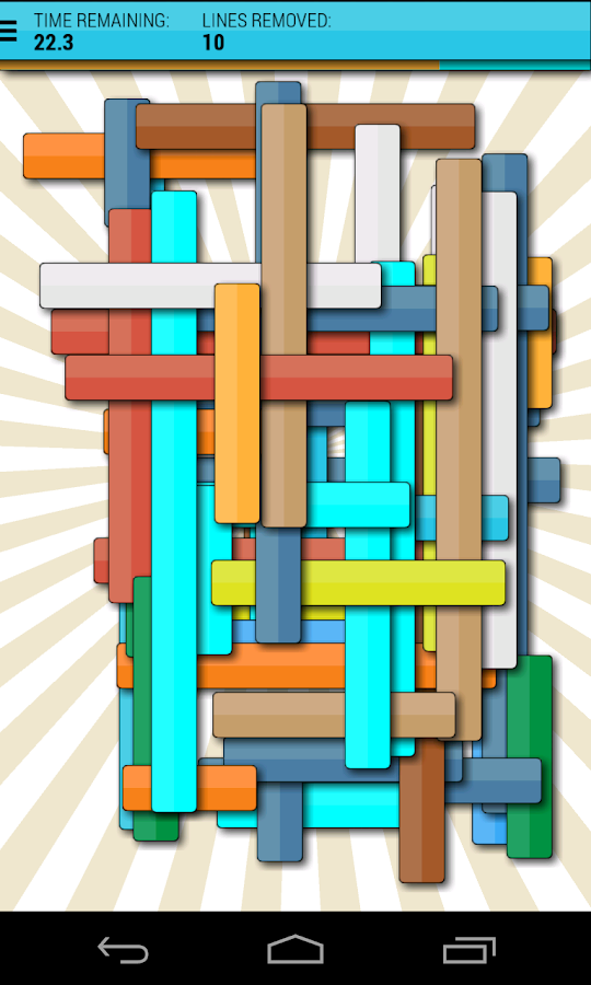 Lines! Pro - screenshot