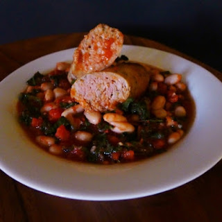 Cozy Cassoulet