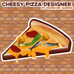 Cheesy Pizza Designer for PC and MAC