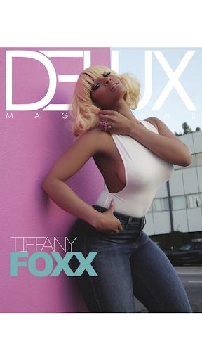 玩生活App|DELUX Magazine免費|APP試玩