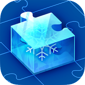 Jigsaw Puzzles - Frozen Snow