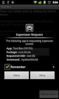 Screenshot of Advanced Users Tool Box Pro