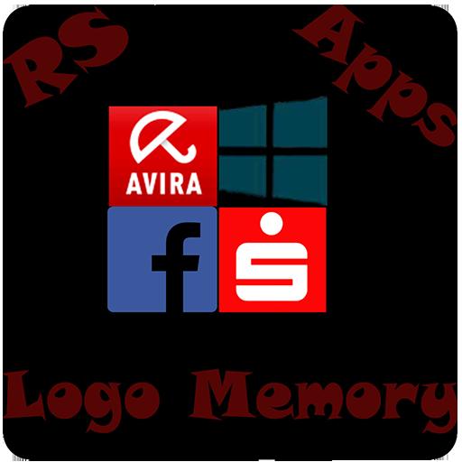 Logo Memory LOGO-APP點子