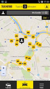 Taxi 40100 - screenshot thumbnail