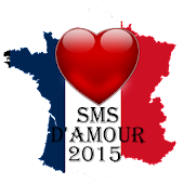 Sms d'amour 2015