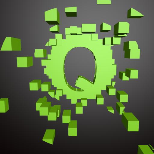 Quaders 休閒 App LOGO-APP試玩