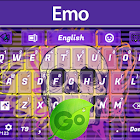 GO Keyboard Emo icon
