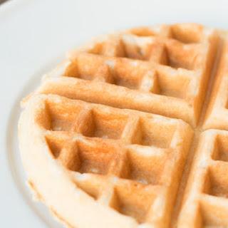 Our Secret Waffle