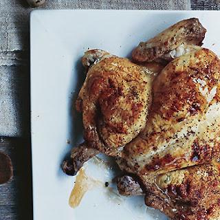 Ricotta-and-Herb-Stuffed Chicken.