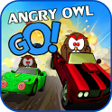 Angry Owl Go! icon