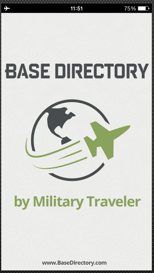 Base Directory - screenshot