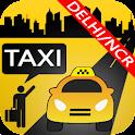 Call A Cab : Delhi/NCR icon