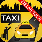 Call A Cab : Delhi/NCR