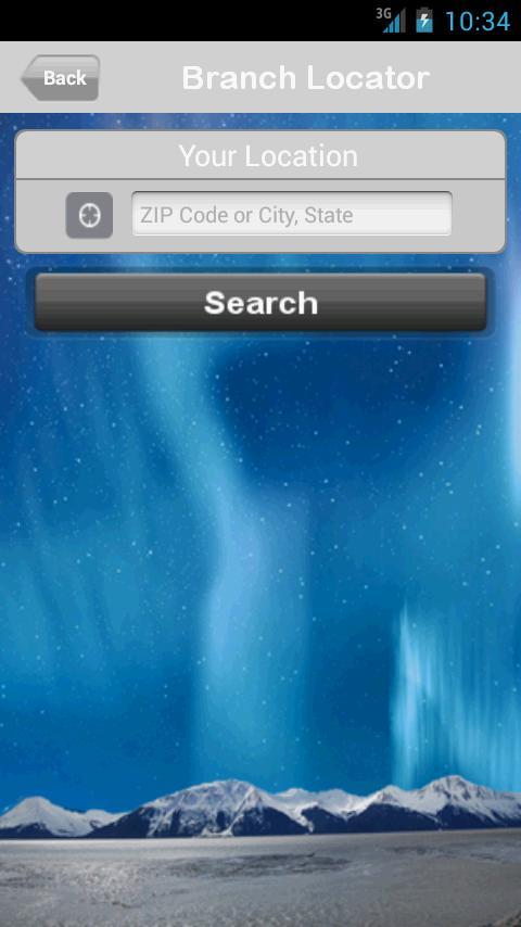 Northern Skies eMobile - screenshot