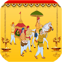 Hindu Marriage Calendar icon