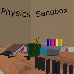 Physics SandBox for PC and MAC