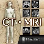 Interactive CT and MRI Anatomy v1.2