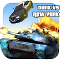 GT Tank vs New York logo