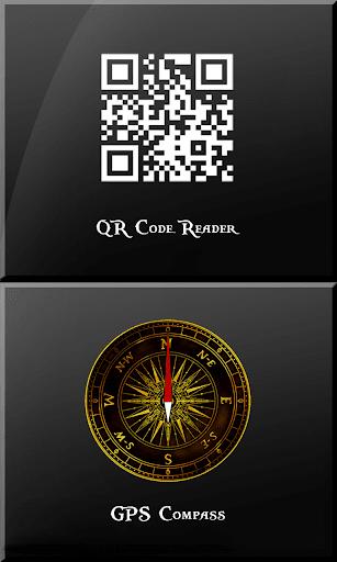 Treasure Island Compass