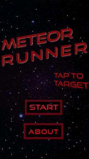 Meteor Runner