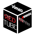 RedTube Browser icon