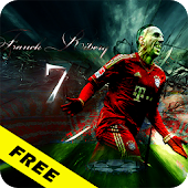 Franck Ribery HD Wallpapers